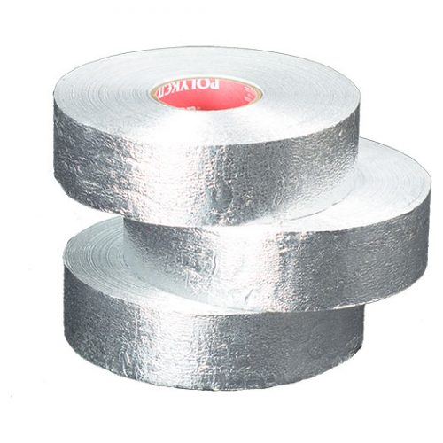 242C Heat Reflective Wire Harness Tape