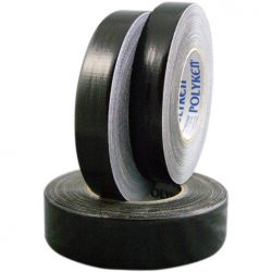 Coated Cloth Tape